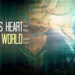 #015: God's Heart for the World (Part 2 of 2) [PODCAST]