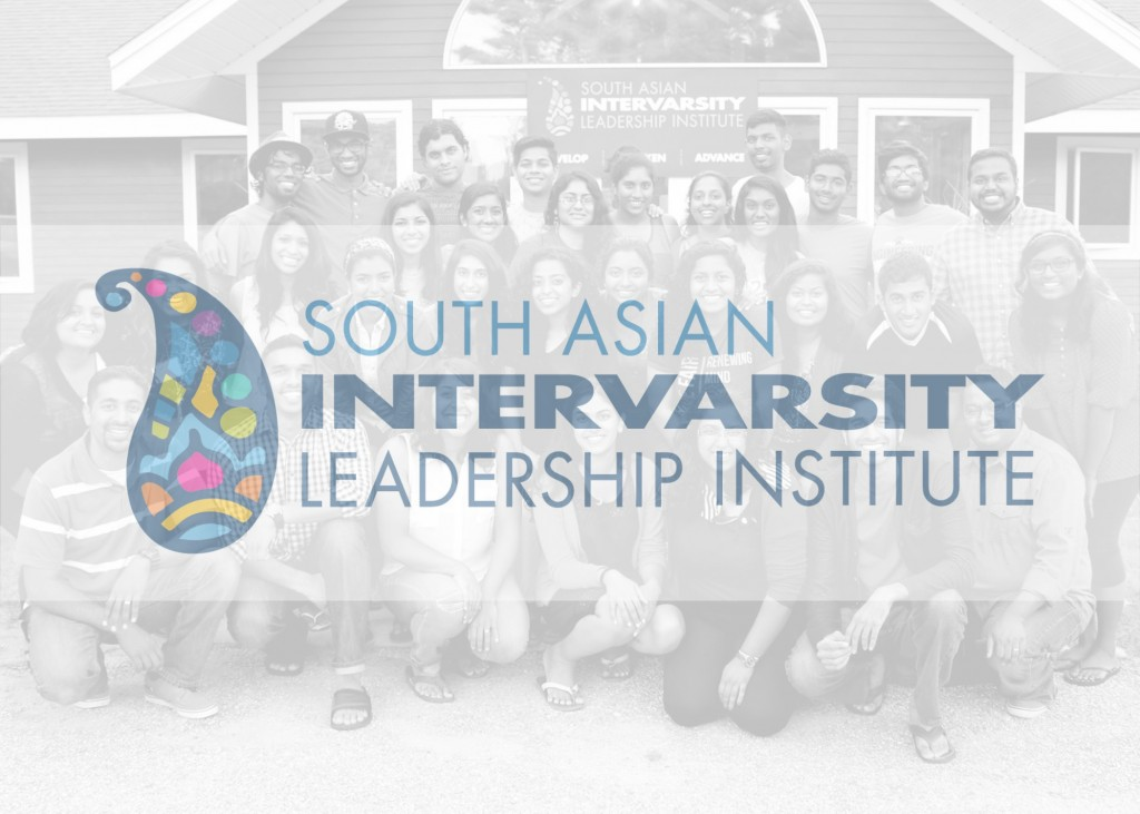 My Top 10 Favorite Moments at South Asian InterVarsity Leadership Institute