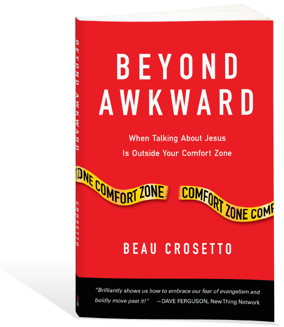 """Beyond Awkward"" by Beau Crosetto"